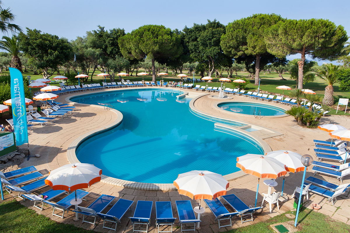 Club Marmara Alicudi - Italie -