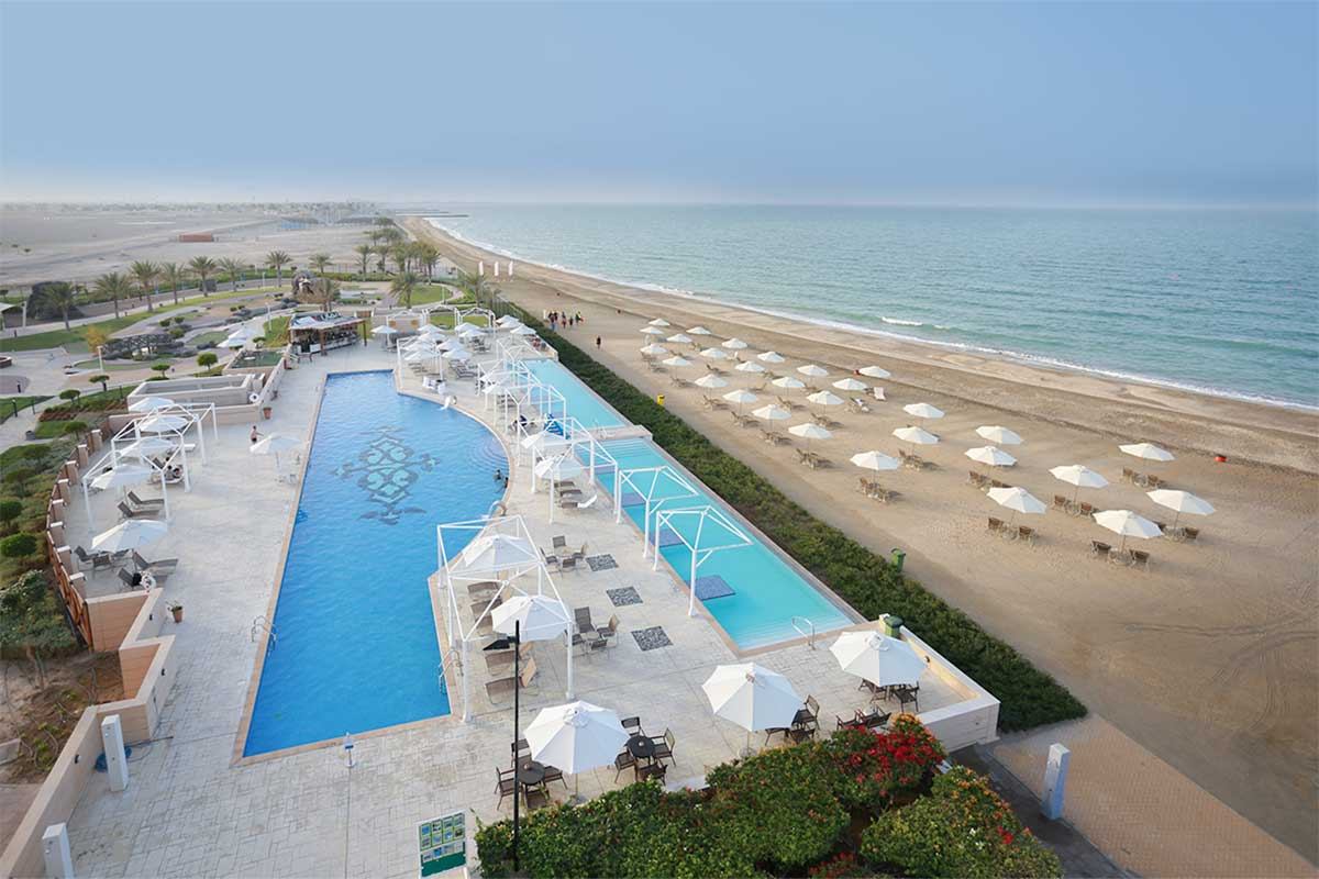 Club Lookéa Sultana - Oman -