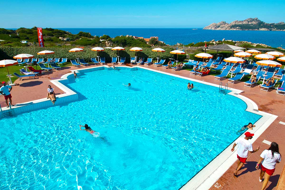 Club Lookéa Cala Blu - Italie -