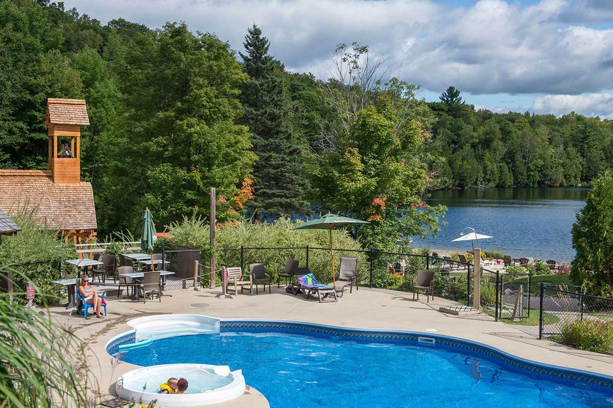 Club Lookéa Auberge du Lac Morency - Sans transport Été 2019